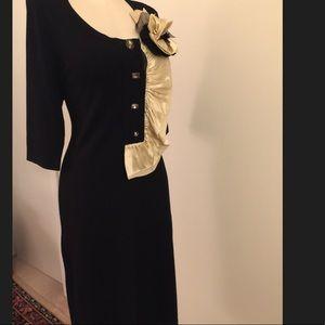 Yoana Baraschi Dress